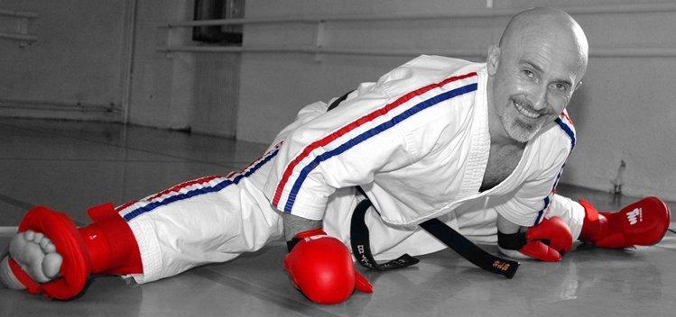 Arnaud decottignies coach sportif à Cuvat 74350