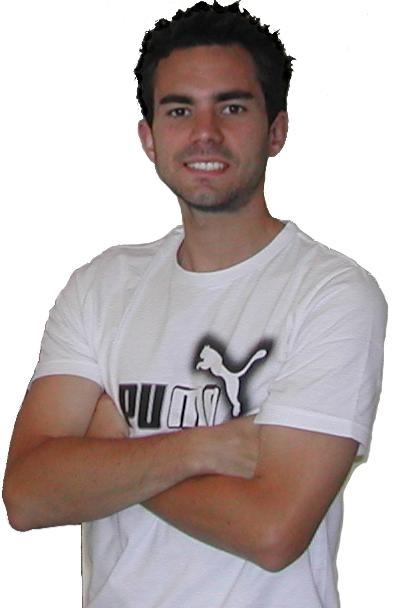 Ludovic coach sportif à Laval