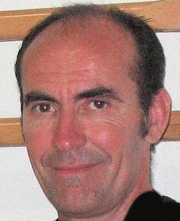 Maingault stéphane coach sportif à Tours