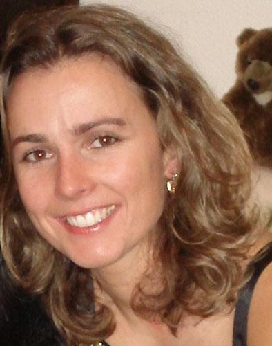 Bettant delphine coach sportif à Gex