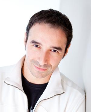 David garcia coach sportif à Bordeaux 33200