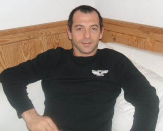 Gimenez anibal coach sportif à Nîmes