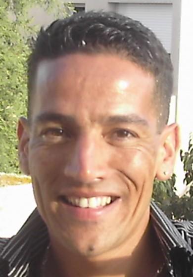 Geoffray eric coach sportif à Nice