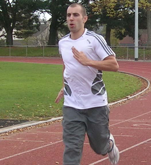 Devaud sébastien coach sportif à Nantes