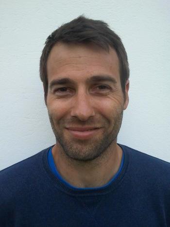Nicolas coach sportif à Saint projet saint constant 16110