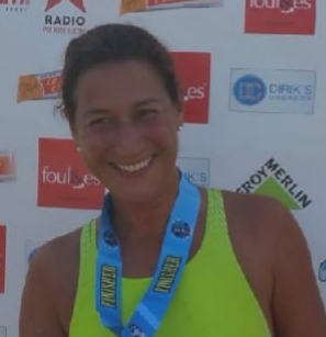 Charlotte escaffre coach sportif à Cenon 33150