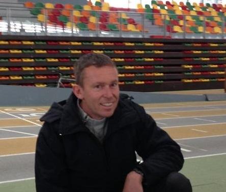 Christophe bourguignon coach sportif à Saint laurent du var 06200