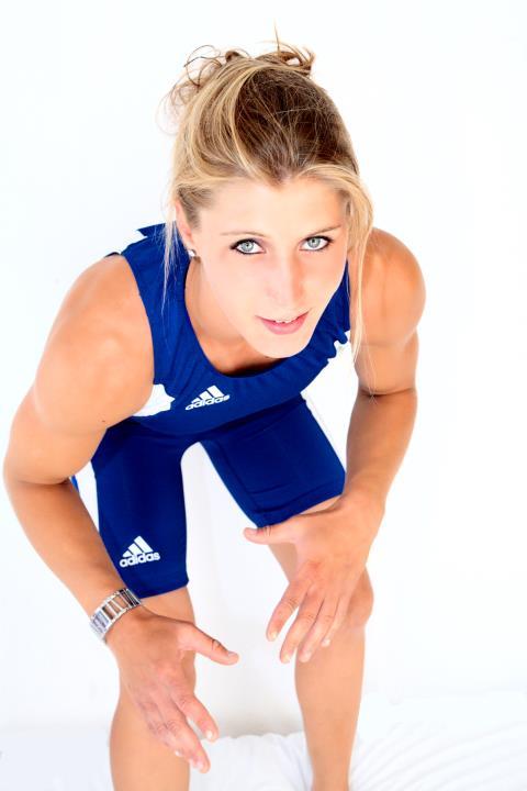 Mariana kolic coach sportif à La montagne 97417