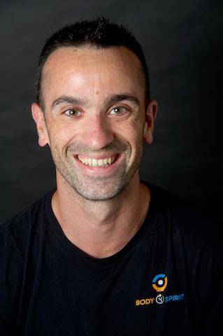 Julien monaque coach sportif à Bois d arcy 78390
