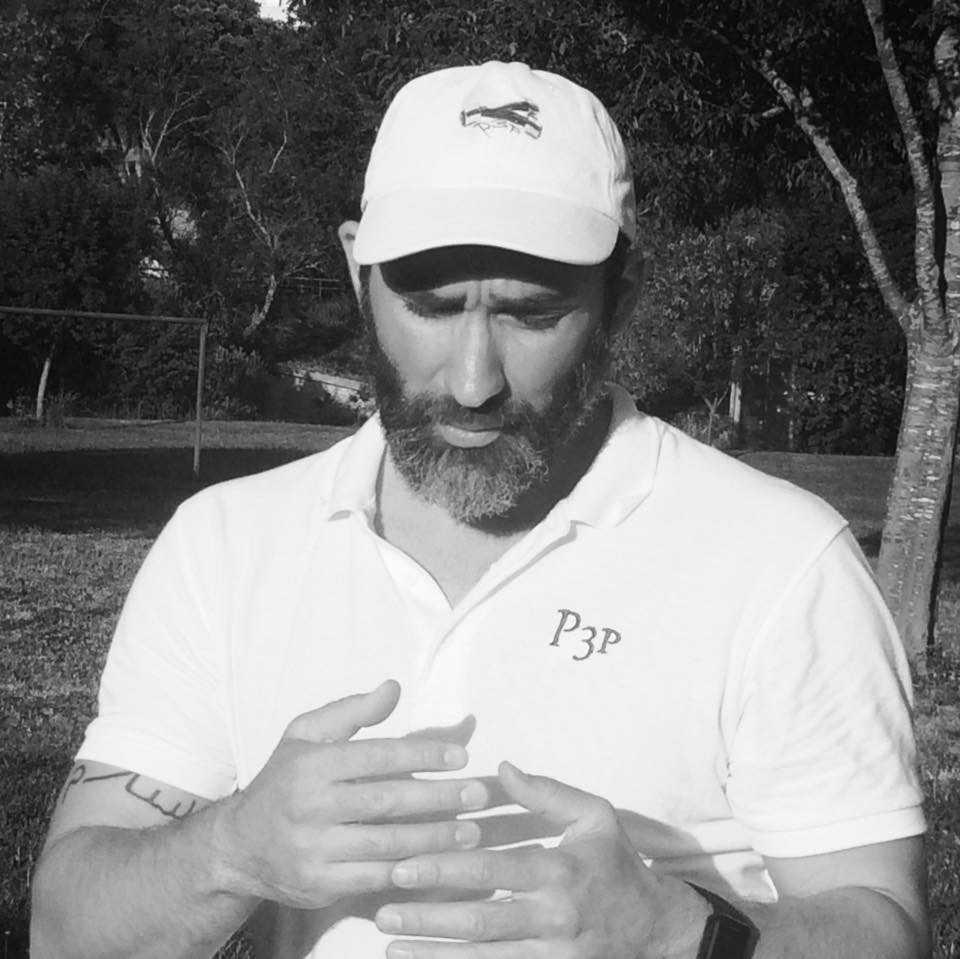 Ghislain vangysegem coach sportif à Brignoles 83170