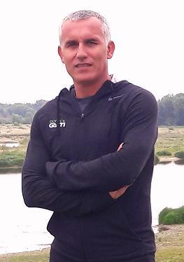 Gregoire stephane coach sportif à Sandillon 45640