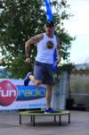 Bruno dombald coach sportif à Mauguio 34130