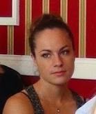 Alexia charrier coach sportif à Chavanod 74650
