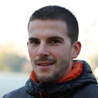 Thibault audard coach sportif à Paris 75015