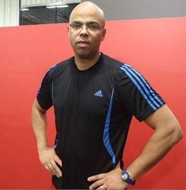 Dione mendy coach sportif à Tours 37000