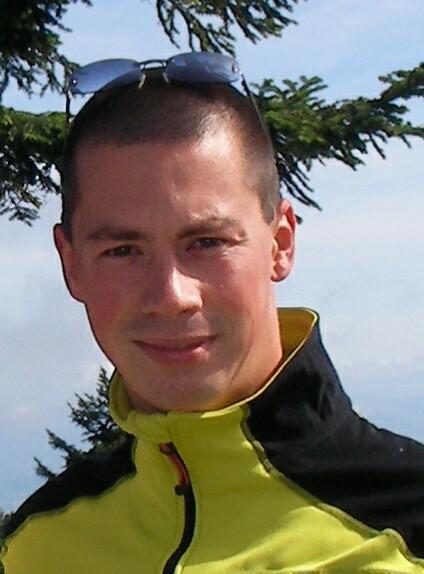 Jérémie chéron coach sportif à Hornaing 59171