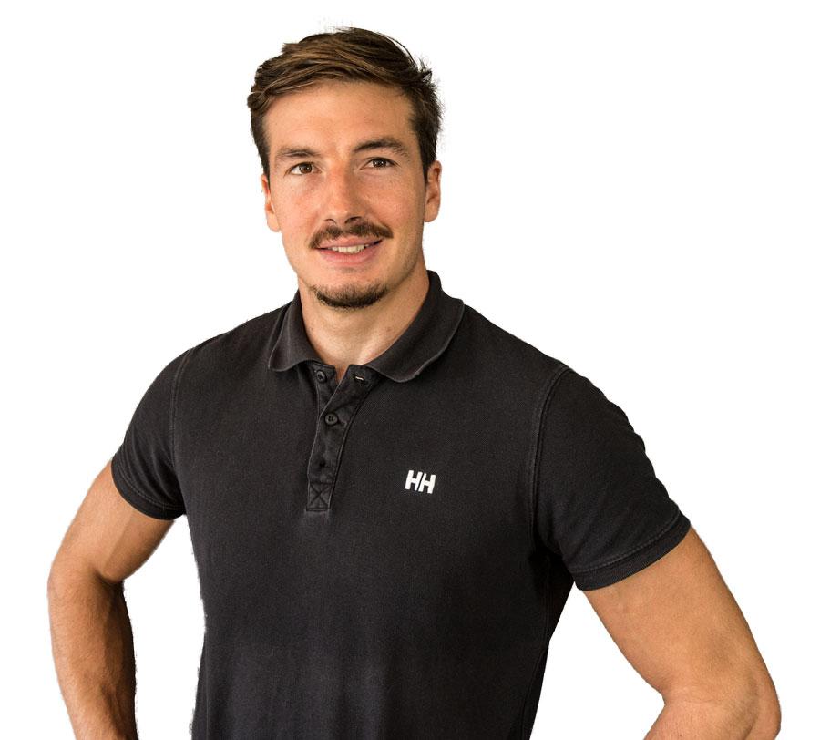 David roussillon coach sportif à Bordeaux 33300