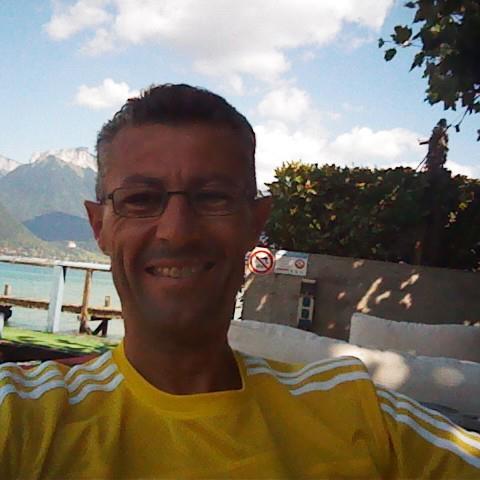 Jean philippe gribout coach sportif à La francheville 08000