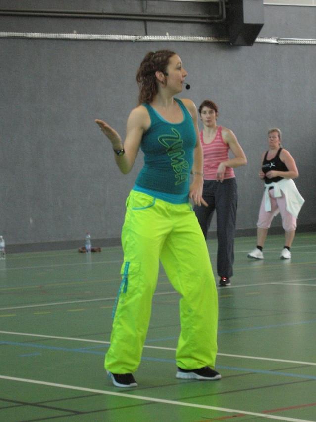 Eleonore coaching coach sportif à Cabestany  66000