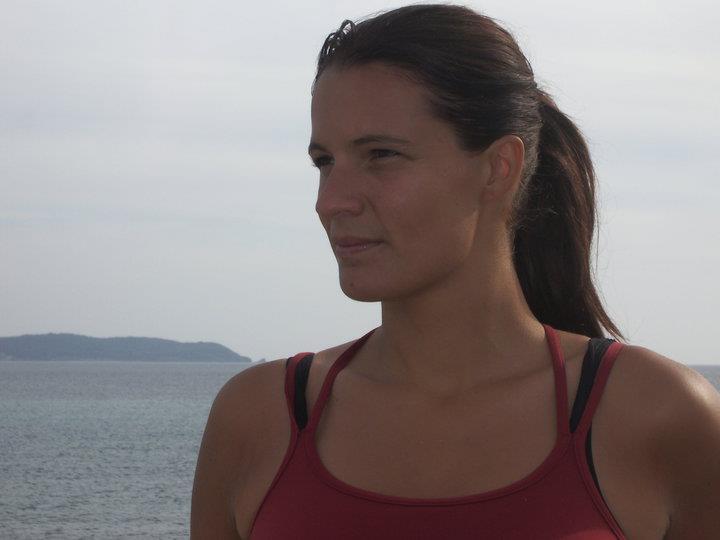 Mimi coach sportif à Toulon 83000