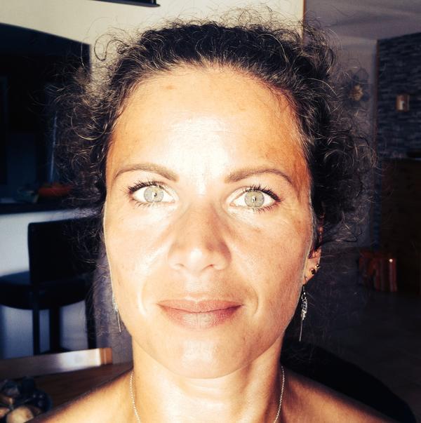 Sandrine gerault coach sportif à Le chateau d olonne 85180