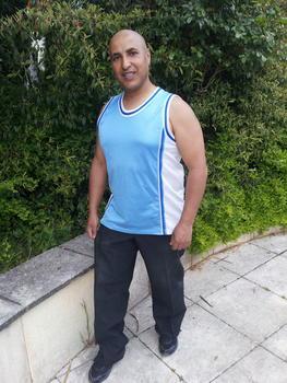 Karim baha coach sportif à Thise 25220