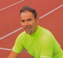 Smail kichou coach sportif à Paris 75015