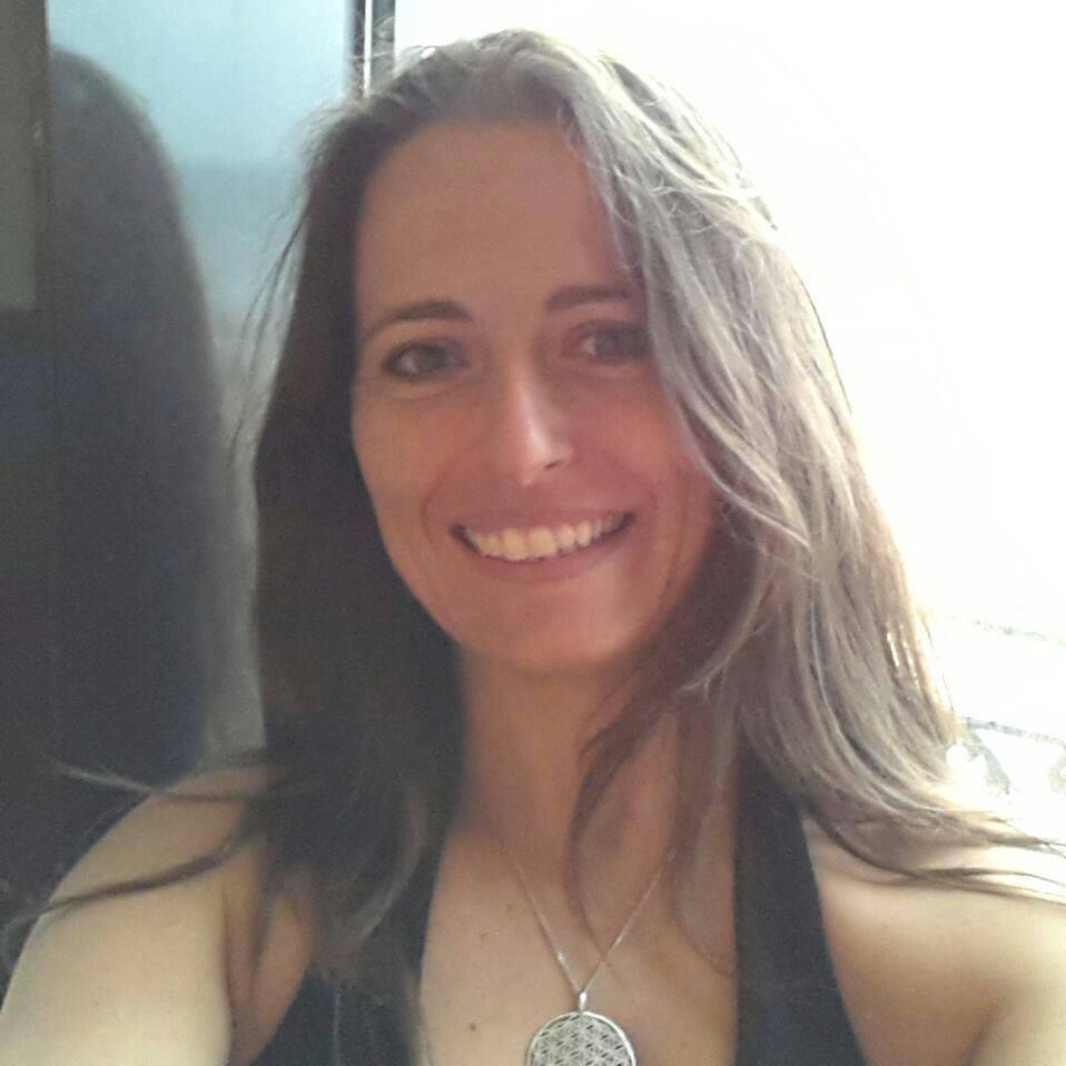 Valérie lefeuvre coach sportif à Manosque 04100