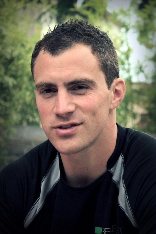 Laurent delahaye coach sportif à Vendargues 34740