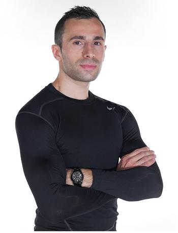 Cuneyit aksunger coach sportif à Paris 75006