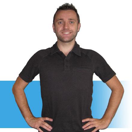 Anthony belli coach sportif à Thann 68800
