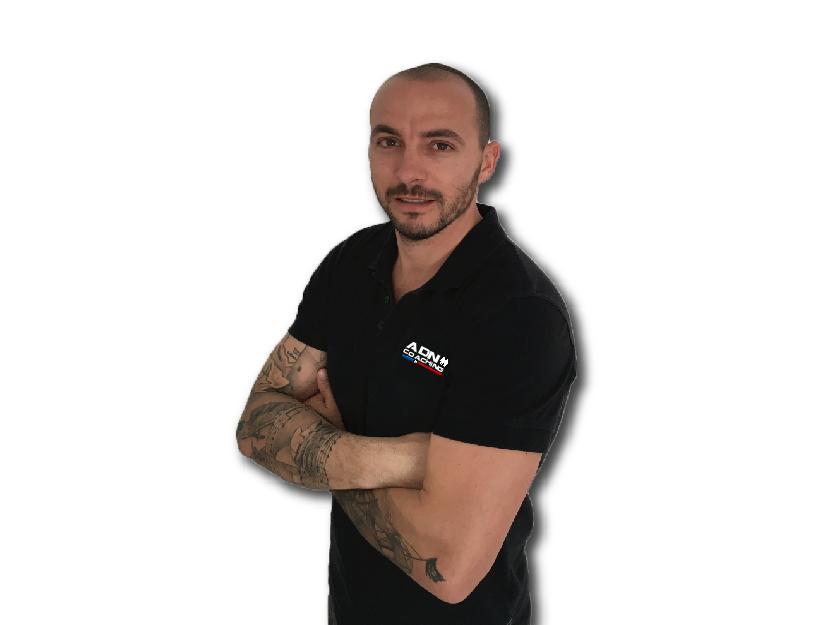 Romain aggery adn coaching coach sportif à Perpignan 66100