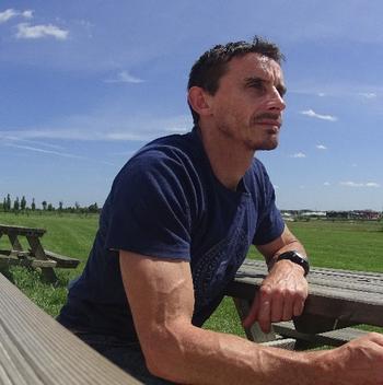 Fabien lallement coach sportif à Bar sur seine, chaourcois, lacs 10210
