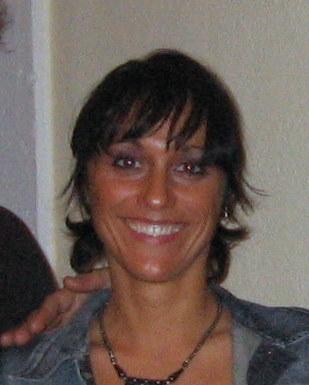 Christelle granier coach sportif à Quarante 34310