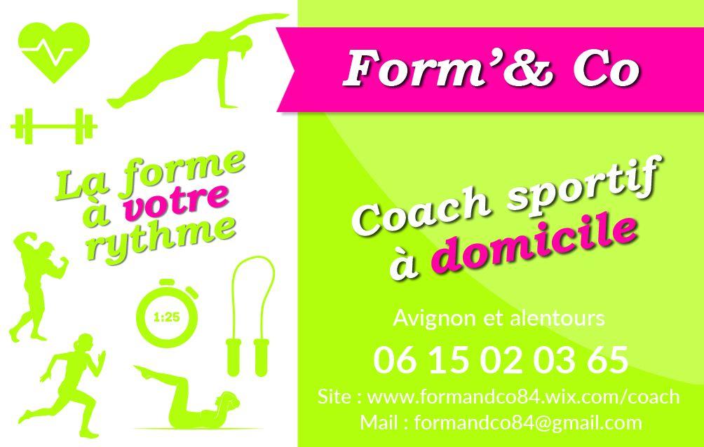 Coralie drouhard coach sportif à Cabrieres d avignon 84220