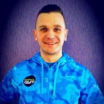 Fabien goracy coach sportif à Lille 59000