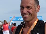 Frank  lemonnier coach sportif à Caen 14000