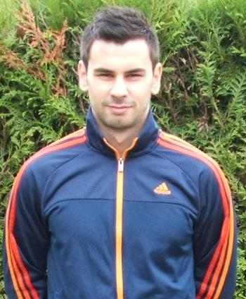 Mathieu bourgault coach sportif à Carquefou 44470