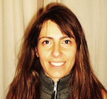 Natacha da silva coach sportif à Paris 75016