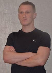 Gilles durrmann coach sportif à Neubois 67220