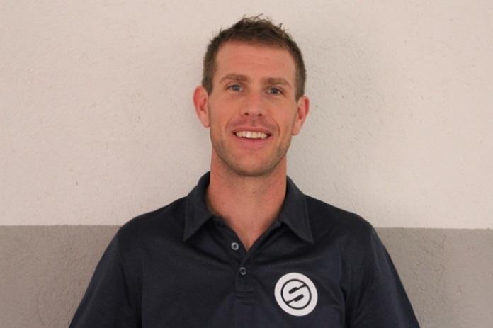 Mathieu bonnand coach sportif à Carpentras 84000