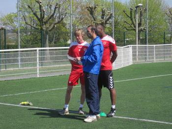 Mohamed kacem coach sportif à Reims 51100