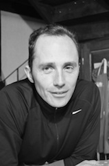 Sebastien norreel coach sportif à Ciboure 64600