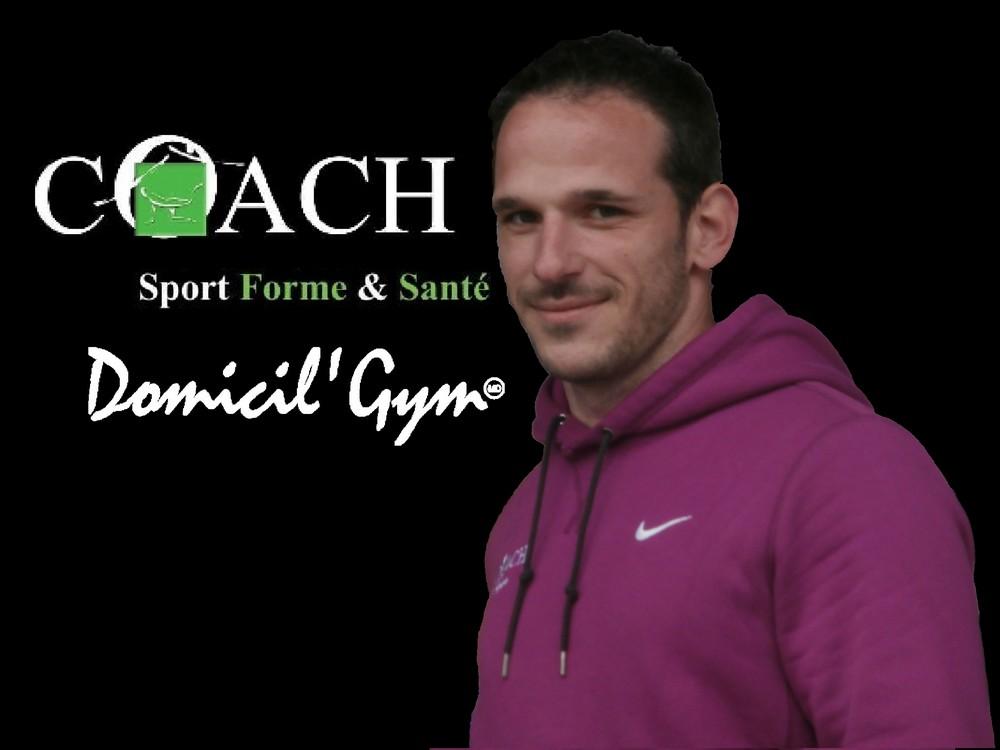 Piechocki cédric coach sportif à Homécourt 54310