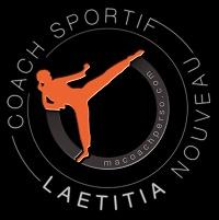 Laetitia nouveau coach sportif à Orange 84100