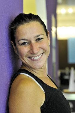 Charlotte escaffre coach sportif à Bordeaux 33150