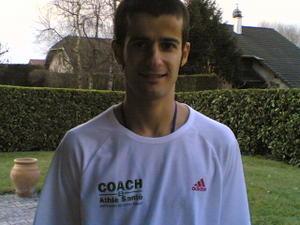 Philippe yvars coach sportif à Aix-les-bains 73100
