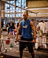 Nicolas brandner coach sportif à Strasbourg 67000