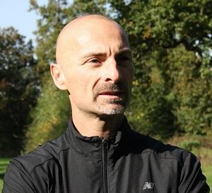 Raphael cochetel coach sportif à Vaison la romaine 84110