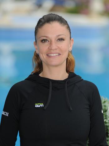 Staub nelly coach sportif à Metz 57130